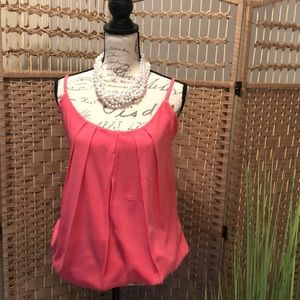 💋   Maurice's PLUS   💋 Cinched Neck Cami Top